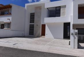 Foto de casa en condominio en venta en sinai , loma juriquilla, querétaro, querétaro, 0 No. 01
