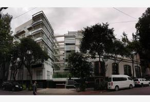 Foto de departamento en renta en sinaloa 179, roma norte, cuauhtémoc, df / cdmx, 0 No. 01