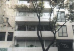 Foto de edificio en venta en sinaloa 30, roma norte, cuauhtémoc, df / cdmx, 0 No. 01