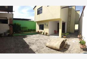 Foto de casa en venta en sinaloa 40, banthí, san juan del río, querétaro, 0 No. 01