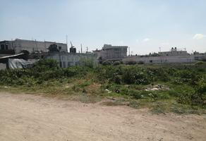 Foto de terreno comercial en venta en sinaloa , jesús sanchéz, ecatepec de morelos, méxico, 16211198 No. 01