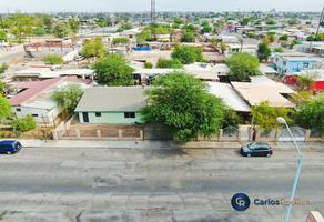 Foto de casa en venta en sinaloa , esperanza, mexicali, baja california, 0 No. 01