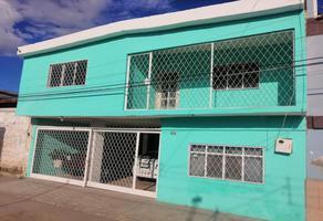 Foto de casa en venta en sinaloa , iv centenario, durango, durango, 17088514 No. 01