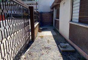Foto de casa en venta en sinaloa , república norte, saltillo, coahuila de zaragoza, 0 No. 01