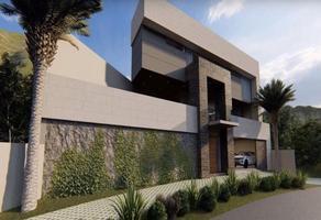 Foto de casa en venta en sinclair lewis 123 , las águilas, guadalupe, nuevo león, 0 No. 01