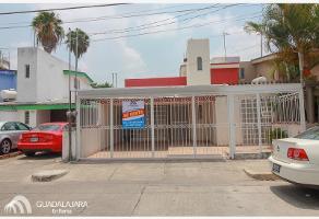 Foto de casa en renta en singuenza y gongora 407, vallarta sur, guadalajara, jalisco, 0 No. 01