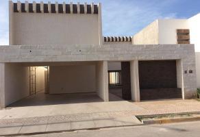 Foto de casa en venta en siqueiros , ampliación el fresno, torreón, coahuila de zaragoza, 0 No. 01