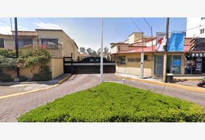 Foto de casa en venta en siracusa 129, lomas estrella, iztapalapa, df / cdmx, 16479765 No. 01
