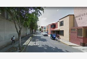 Foto de casa en venta en siracusa 43, lomas estrella, iztapalapa, df / cdmx, 11885437 No. 01