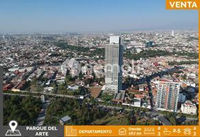 Foto de departamento en venta en sirio 2920, torre fuerte, puebla, puebla, 7714508 No. 01