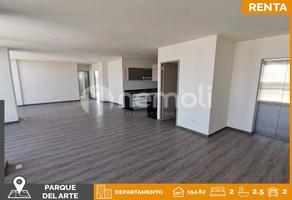 Foto de departamento en renta en sirio 2920, torre fuerte, puebla, puebla, 8839817 No. 01