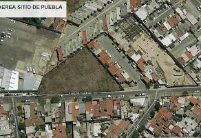 Foto de terreno habitacional en venta en sitio de puebla , jardines de santa isabel, guadalajara, jalisco, 12362202 No. 01