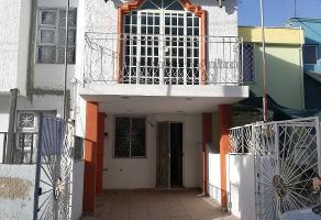 Foto de casa en venta en sitio del alamo , jardines de santa isabel, guadalajara, jalisco, 6473789 No. 01