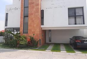 Foto de casa en venta en  , sitio del sol, cuautla, morelos, 0 No. 01