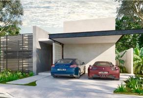 Foto de casa en venta en  , sitpach, mérida, yucatán, 13835308 No. 01