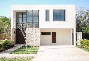 Foto de casa en venta en  , sitpach, mérida, yucatán, 13919870 No. 01