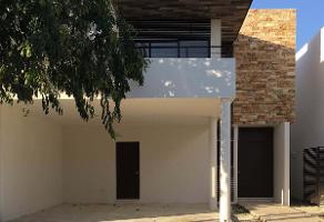 Foto de casa en venta en  , sitpach, mérida, yucatán, 13990894 No. 01