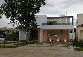 Foto de casa en venta en  , sitpach, mérida, yucatán, 14009540 No. 01