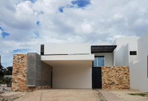 Foto de casa en venta en  , sitpach, mérida, yucatán, 14009544 No. 01