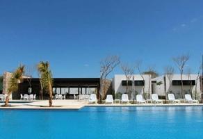 Foto de terreno habitacional en venta en  , sitpach, mérida, yucatán, 14009548 No. 01