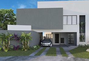 Foto de casa en venta en  , sitpach, mérida, yucatán, 14072621 No. 01