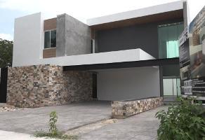 Foto de casa en venta en  , sitpach, mérida, yucatán, 14099545 No. 01