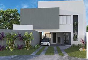 Foto de casa en venta en  , sitpach, mérida, yucatán, 14158625 No. 01