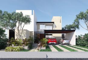 Foto de casa en venta en  , sitpach, mérida, yucatán, 14164632 No. 01