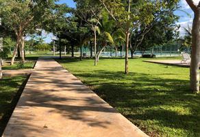 Foto de terreno habitacional en venta en  , sitpach, mérida, yucatán, 14200813 No. 01