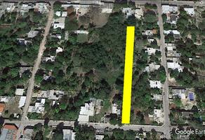 Foto de terreno habitacional en venta en  , sitpach, mérida, yucatán, 14200817 No. 01