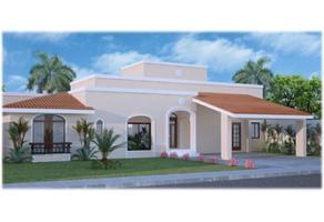 Foto de casa en venta en  , sitpach, mérida, yucatán, 14370543 No. 01