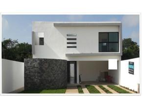 Foto de casa en venta en  , sitpach, mérida, yucatán, 14370551 No. 01
