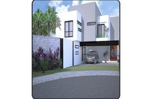 Foto de casa en venta en  , sitpach, mérida, yucatán, 14370559 No. 01
