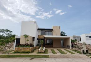 Foto de casa en venta en  , sitpach, mérida, yucatán, 14381148 No. 01