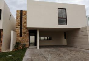 Foto de casa en venta en  , sitpach, mérida, yucatán, 14381152 No. 01