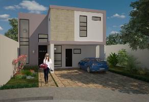 Foto de casa en venta en  , sitpach, mérida, yucatán, 14608898 No. 01