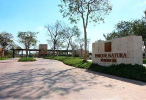 Foto de terreno habitacional en venta en  , sitpach, mérida, yucatán, 15132319 No. 01