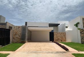 Foto de casa en venta en  , sitpach, mérida, yucatán, 15132323 No. 01