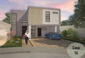 Foto de casa en venta en  , sitpach, mérida, yucatán, 0 No. 01