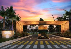 Foto de terreno habitacional en venta en  , sitpach, mérida, yucatán, 0 No. 01