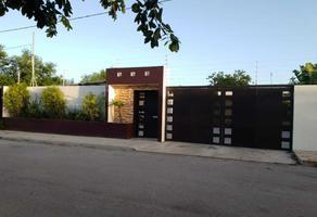 Foto de casa en venta en  , sitpach, mérida, yucatán, 16885475 No. 01