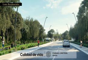 Foto de terreno comercial en venta en  , sitpach, mérida, yucatán, 17000924 No. 05
