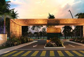 Foto de terreno comercial en venta en  , sitpach, mérida, yucatán, 0 No. 01