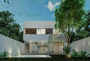 Foto de casa en venta en sitpach , sitpach, mérida, yucatán, 0 No. 01