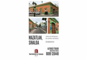 Foto de local en venta en sixto osuna , centro, mazatlán, sinaloa, 19320087 No. 01