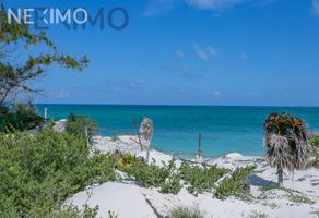 Foto de terreno habitacional en venta en s.m. 15 m2 91, isla blanca, isla mujeres, quintana roo, 20441132 No. 01