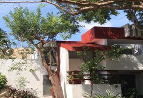 Foto de edificio en venta en  , sm 21, benito juárez, quintana roo, 0 No. 01
