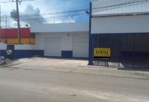 Foto de nave industrial en venta en sm 218 manzana 35 l 04 lote 4 , supermanzana 212, benito juárez, quintana roo, 12251067 No. 01
