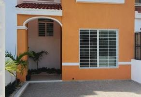 Foto de casa en renta en sm, 31 manzana 6 lt4 dd avenida coba y kaba dep. 4 4, supermanzana 31, benito juárez, quintana roo, 0 No. 01