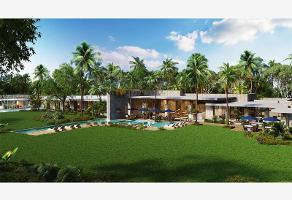 Foto de terreno habitacional en venta en  , sm 90, benito juárez, quintana roo, 8743705 No. 01